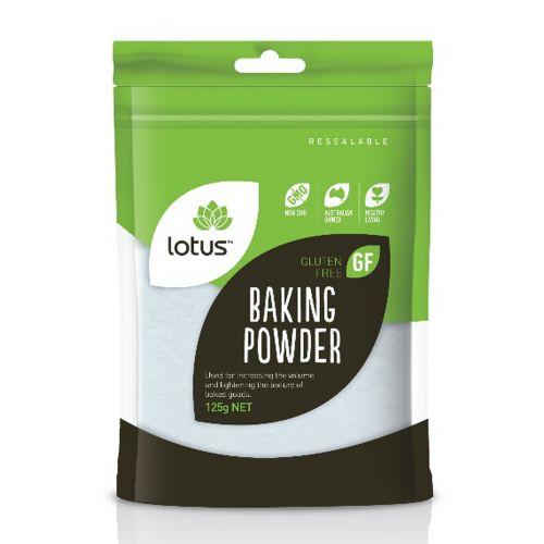 Baking Powder - 125g