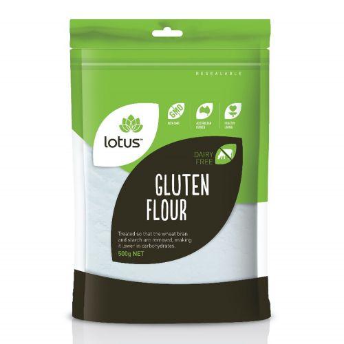 Gluten Flour - 500g