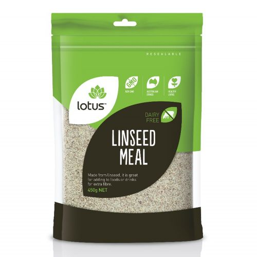 Linseed Meal - 450g