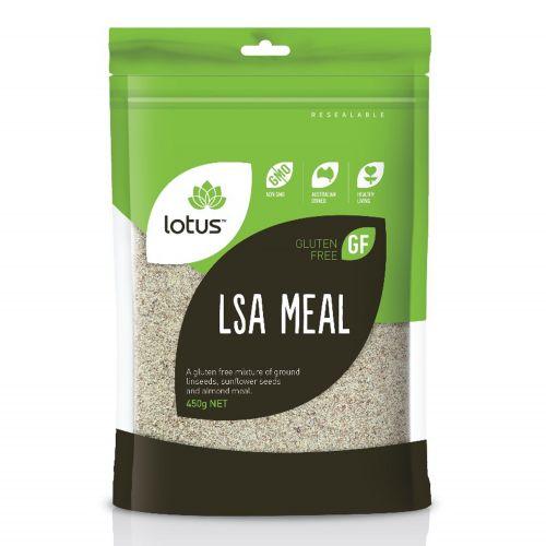 LSA Meal Mix - 450g