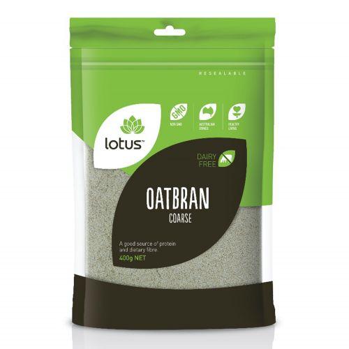 Oatbran (Coarse) - 400g