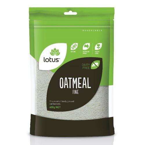 Oatmeal (Fine) - 400g
