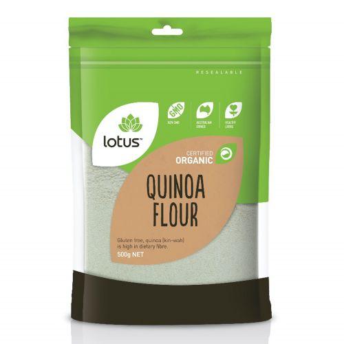 Organic Quinoa Flour - 500g