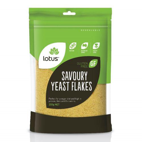 Savoury Yeast Flakes - 200g
