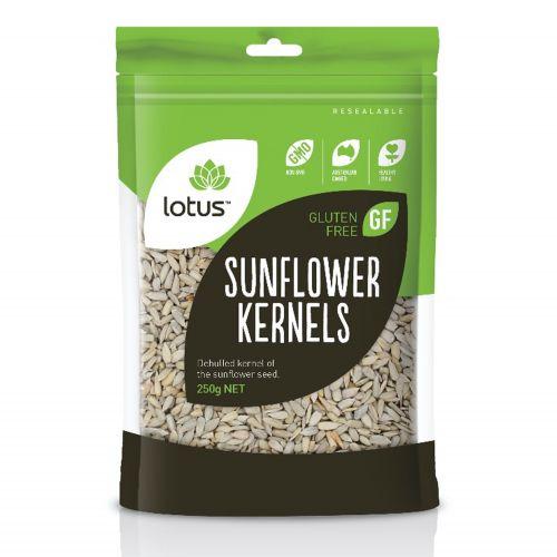 Sunflower Kernals (No Husk) - 250g