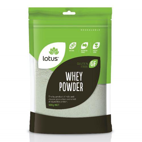 Whey Powder - 500g