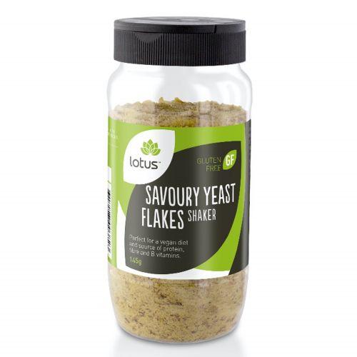Savoury Yeast Flake Shaker - 145g