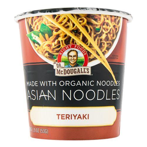 Vegan Asian Teriyaki Noodles 58g