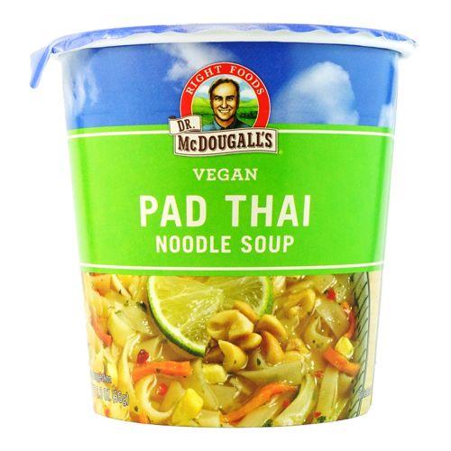 Vegan Big Cup Pad Thai Noodle 57g