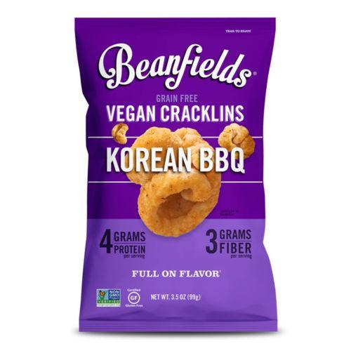 Vegan Cracklins Korean BBQ 99g