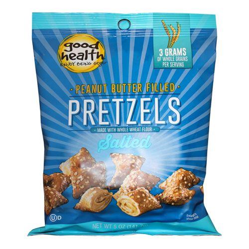 Peanut Butter Pretzels - 142g