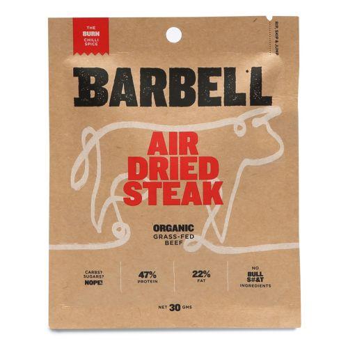 Air Dried Steak Burn 30g