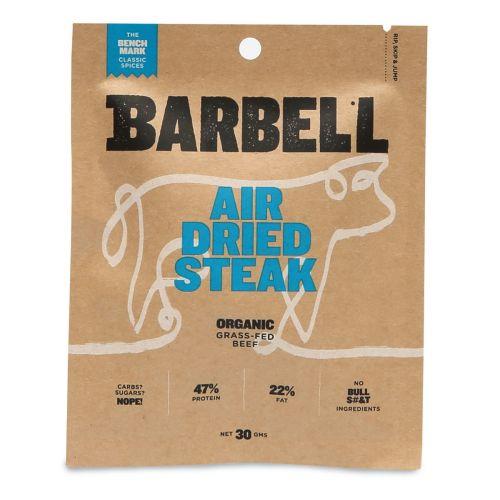 Air Dried Steak Benchmark 30g