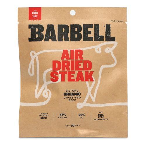 Air Dried Steak Burn 70g