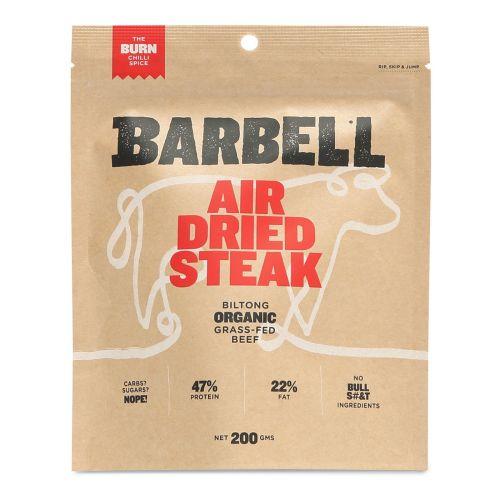 Air Dried Steak Burn 200g