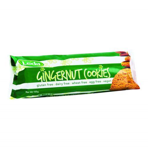 Gingernut Cookies - 155g