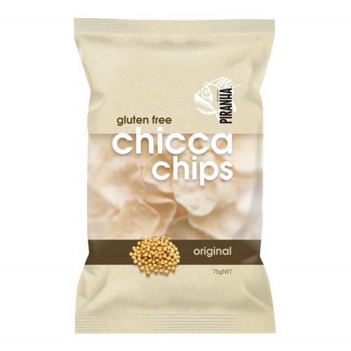 Chicca Chips Original - 75g