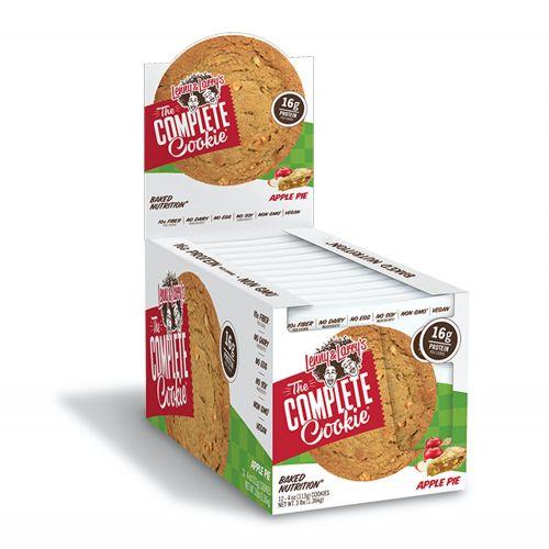 Complete Cookie Bar Apple Pie - 12 x 113g