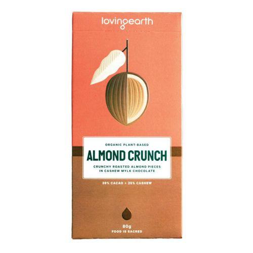 Almond Crunch 80g