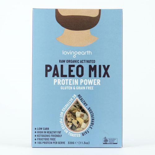 Protein Powder Paleo Mix - 320g