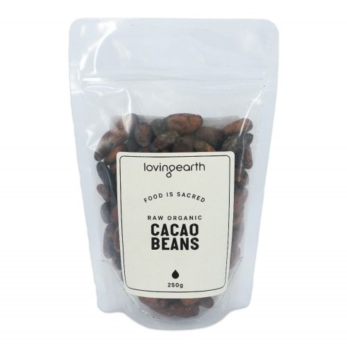 Cacao Beans - 250g