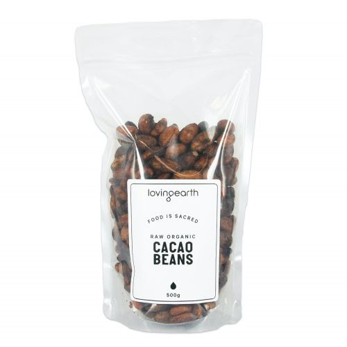 Cacao Beans - 500g
