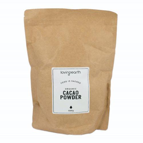 Cacao Powder - 500g