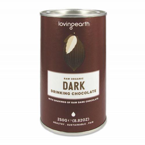 Dark Drinking Chocolate - 250g