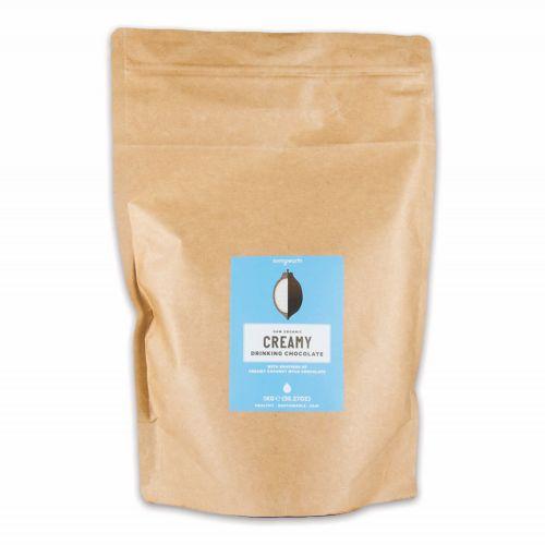 Creamy Drinking Chocolate - 1kg