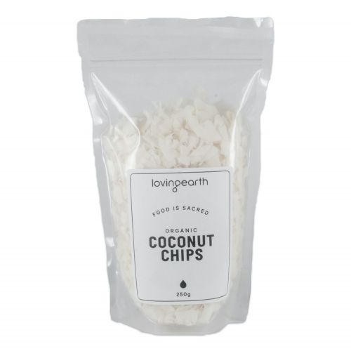 Coconut Chips - 250g