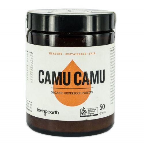 Camu Camu Powder - 50g