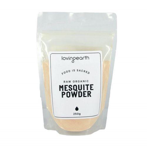 Mesquite Powder - 250g