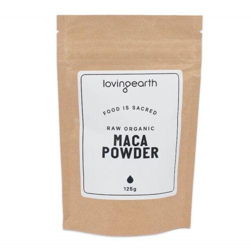 Maca Powder - 125g