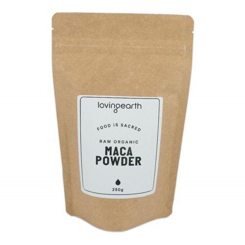 Maca Powder - 250g