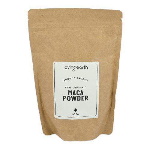 Maca Powder - 500g