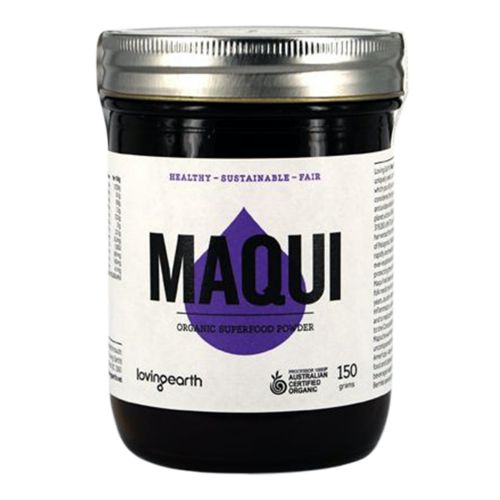 Maqui Powder - 150g
