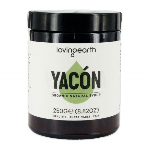 Yacon Syrup - 250g