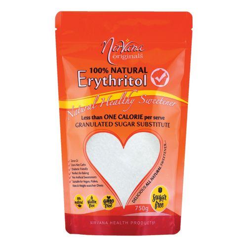Natural Erythritol Sweetener - 750g