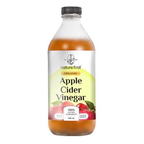 Apple Cider Vinegar - 500ml