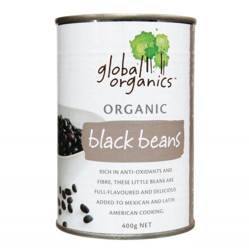 Black Beans - 400g