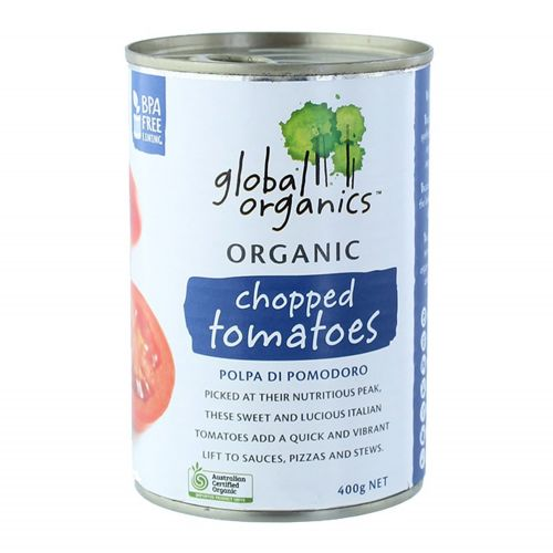 Tomatoes Chopped - 400g
