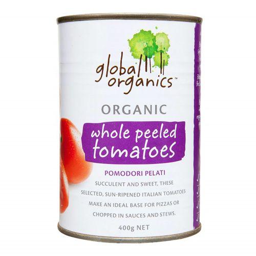 Tomatoes Peeled - 400g
