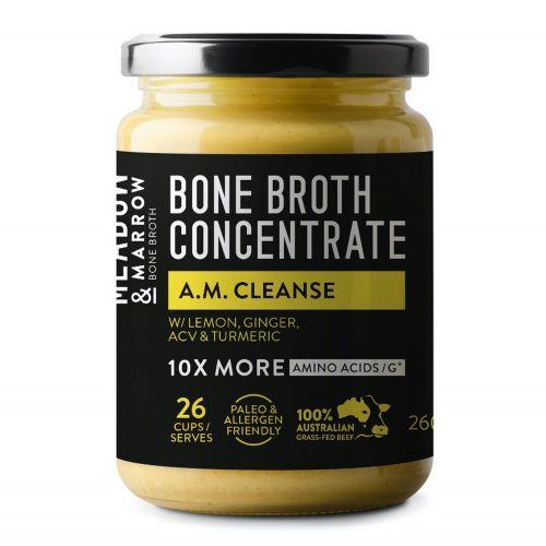 Bone Broth Body Glue Cleanse 390g