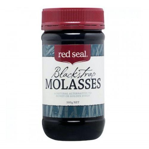 Black Strap Molasses - 500g