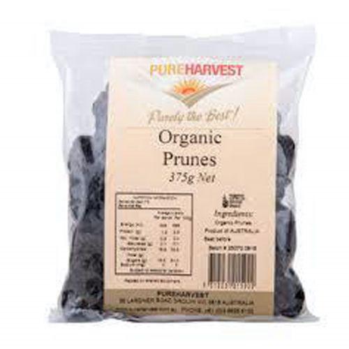 Organic Prunes - 375g