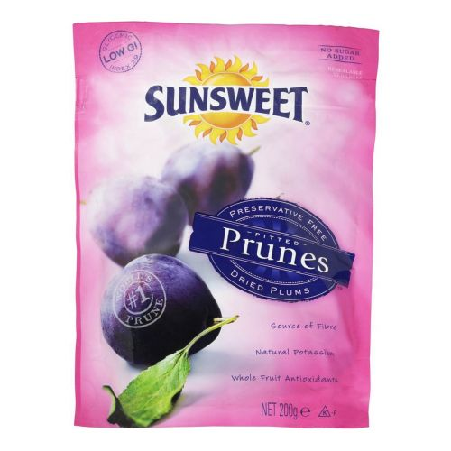 Pitted Prune 200g