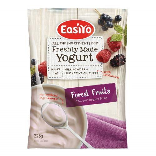 Forest Fruits Yoghurt Powder - 225g