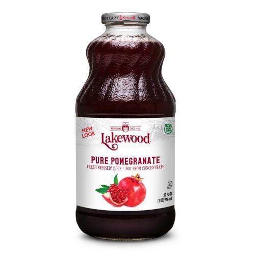 Pure Pomegranate Juice - 946ml