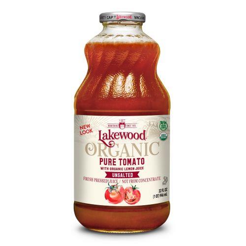 Organic Tomato Super Juice - 946ml