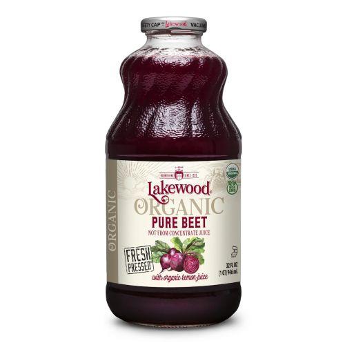 Organic Beet Super Juice - 946ml